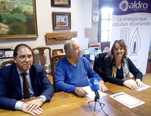 El ayuntamiento de Santillana, anfitrión en la colaboración entre la fundación Zoo de Santillana y Aldro energia