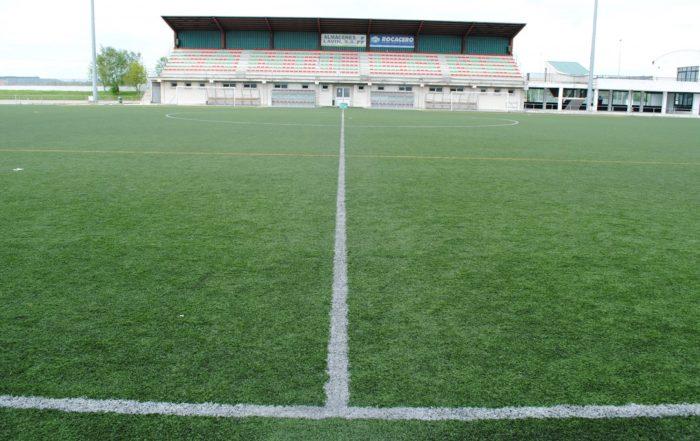 Campo de Futbol Carlos Alonso
