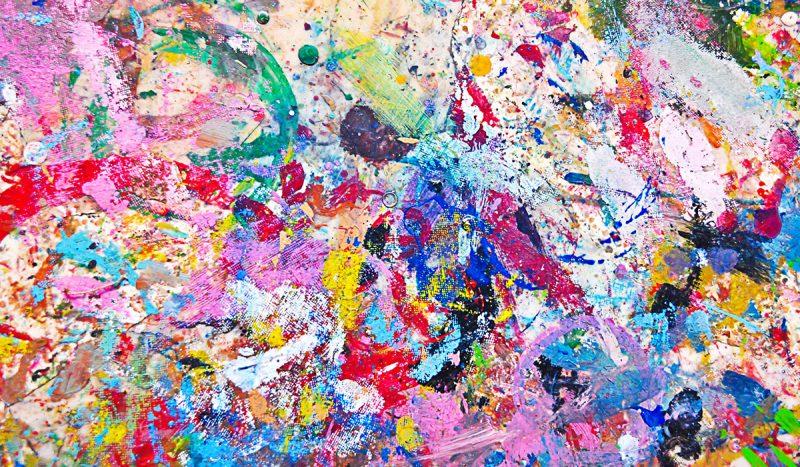 Se inaugura la exposición de la Escuela municipal de pintura