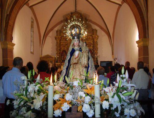 Las localidades de Queveda y Viveda celebran sus fiestas patronales