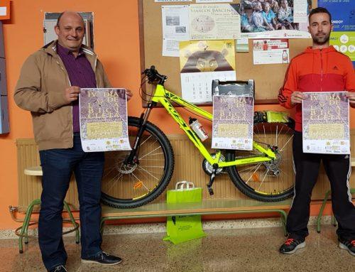Santillana del Mar celebra el próximo domingo la IV Edición del Dia de la Bicicleta