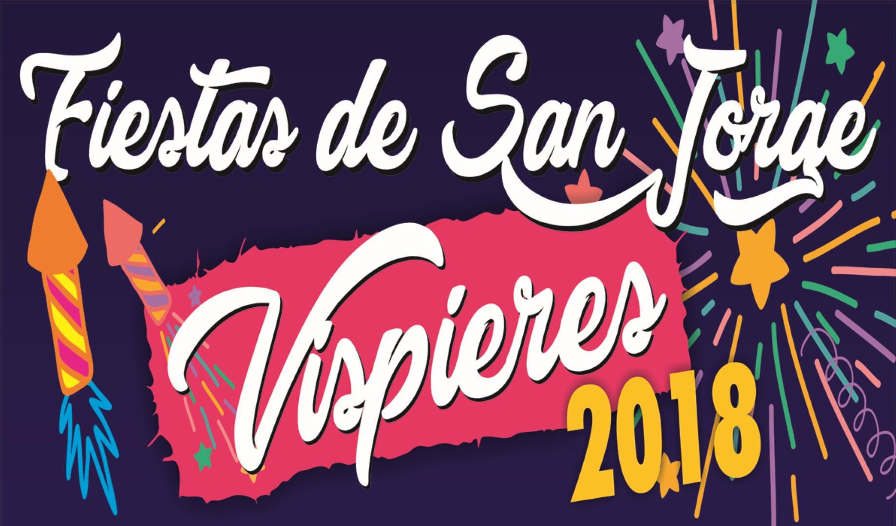 Fiestas de San Jorge en Vispieres_2018