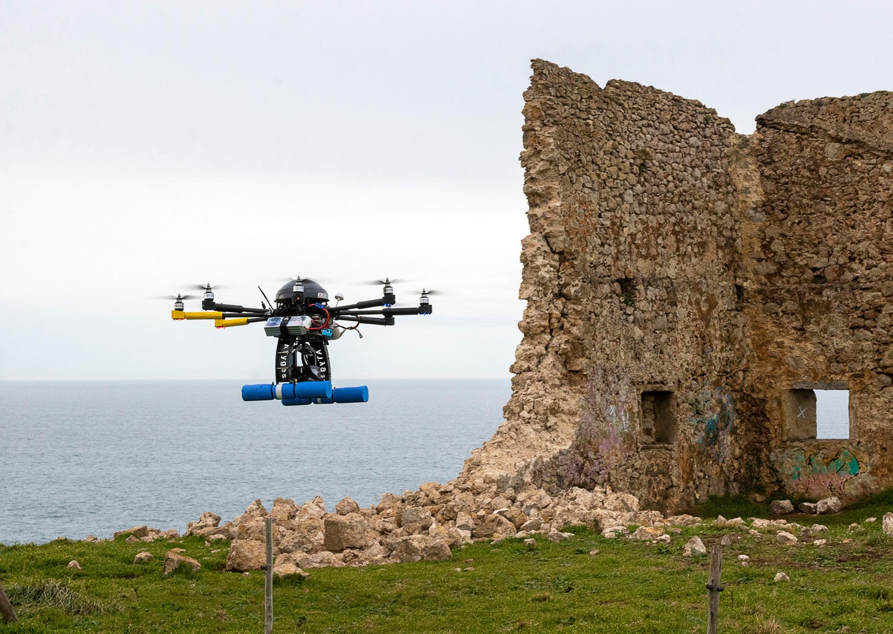 El Ayuntamiento de Santillana del Mar presenta el anteproyecto de recuperación de la Torre de San Telmo