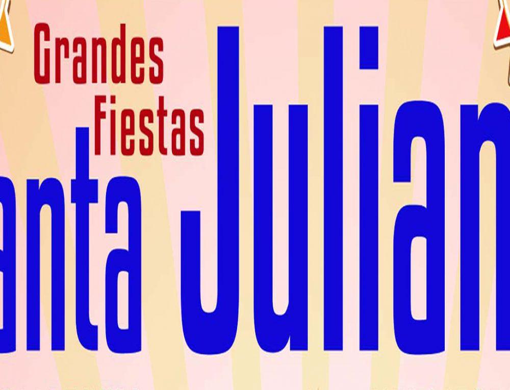 Santillana del Mar comienza mañana la celebración de sus fiestas de Santa Juliana.