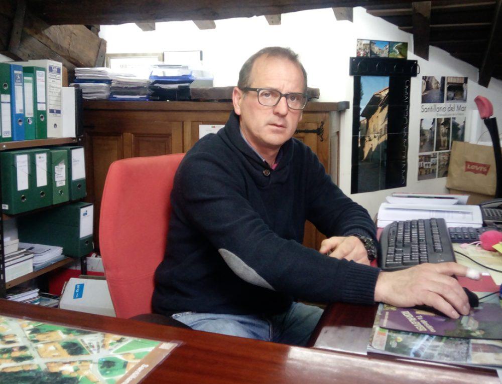 El Ayuntamiento de Santillana del Mar contratará a 38 desempleados a lo largo del próximo año.