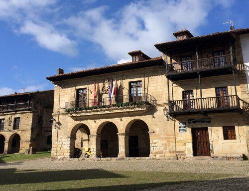 Santillana del Mar estrena su red wifi gratuita por todo el casco histórico de la villa