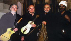 66 Festival Internacional de Santander Marcos Históricos Música Antigua 02