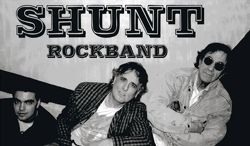 """fin de semana el rock de """"The Shunt"""" y el II certamen de Música Coral"""
