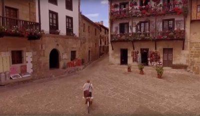 Presentado el Spot publicitario de los pueblos más bonitos de España